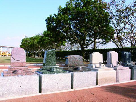 ペット墓地